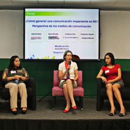 """Lanzamiento del nuevo portal de Buenas Prácticas de Responsabilidad Social: """"How to... by ResponSable"""""""